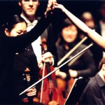 Concerto with NYC Juilliard