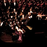 Beethoven Choral Fantasy at Richmond Hill Arts Centre