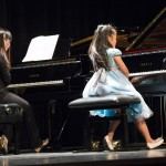 Vivian Jian (age 9 category) playing Kabalevsky's Piano Concerto No.3