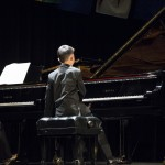 Raymond Huang (age 10 category) playing Kabalevsky's Piano Concerto No.3