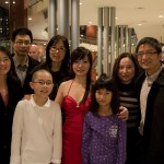 Tchaikovsky concerto at Toronto Centre for the Arts