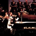 Chopin concerto in Toronto