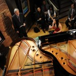 Classical 96.3 FM Concert Lobby appearance
